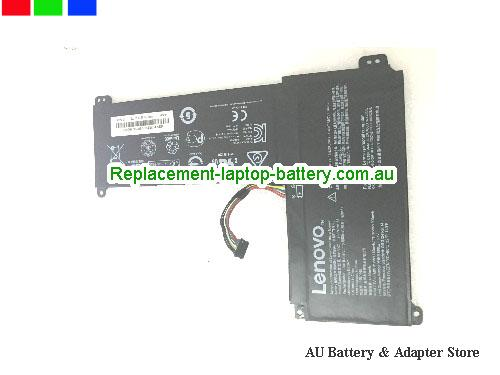 image 1 for Battery IdeaPad 120S-14IAP (81A5004BGE), Australia LENOVO IdeaPad 120S-14IAP (81A5004BGE) Laptop Battery In Stock With Low Price