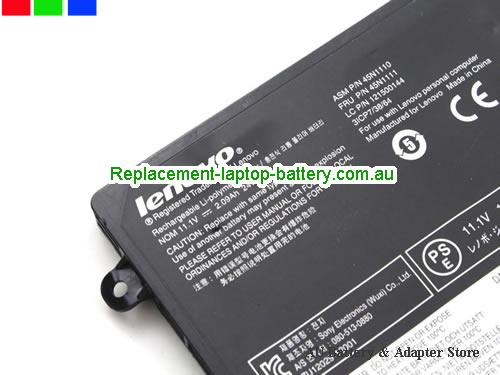 image 2 for Battery ThinkPad T440, Australia LENOVO ThinkPad T440 Laptop Battery In Stock With Low Price
