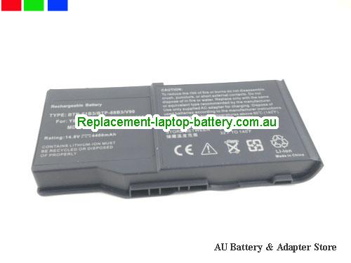 image 5 for Battery 1529249, Australia ACER 1529249 Laptop Battery In Stock With Low Price