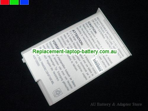 image 1 for Battery AccelNote 8170, Australia ACCEL AccelNote 8170 Laptop Battery In Stock With Low Price