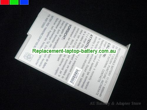 image 2 for Battery AccelNote 8170, Australia ACCEL AccelNote 8170 Laptop Battery In Stock With Low Price
