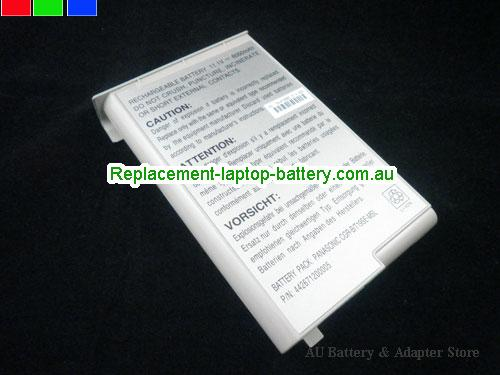 image 5 for Battery AccelNote 8170, Australia ACCEL AccelNote 8170 Laptop Battery In Stock With Low Price
