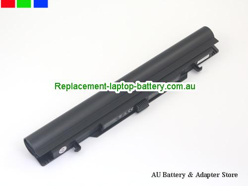 image 1 for Au online offer New Medion US55-4S3000-S1L5 40046152 4ICR19/66 Rechargeable Battery Black