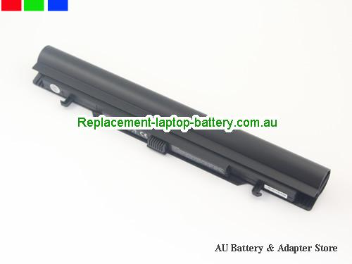 image 2 for Au online offer New Medion US55-4S3000-S1L5 40046152 4ICR19/66 Rechargeable Battery Black