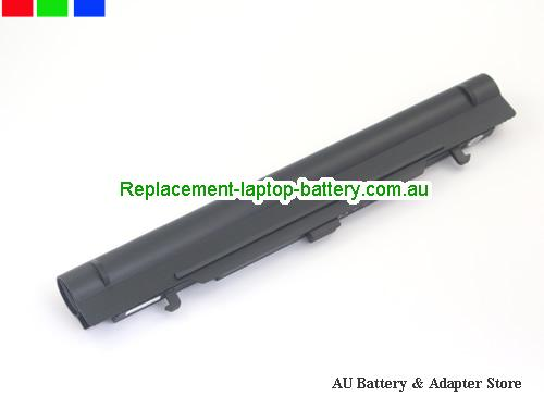 image 3 for Au online offer New Medion US55-4S3000-S1L5 40046152 4ICR19/66 Rechargeable Battery Black