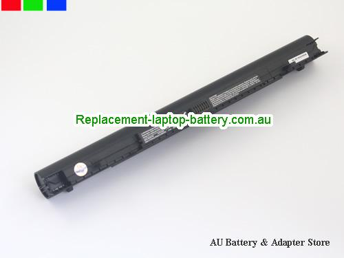 image 5 for Au online offer New Medion US55-4S3000-S1L5 40046152 4ICR19/66 Rechargeable Battery Black