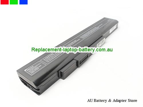 image 2 for Battery A42-A15, Australia MEDION A42-A15 Laptop Battery In Stock With Low Price