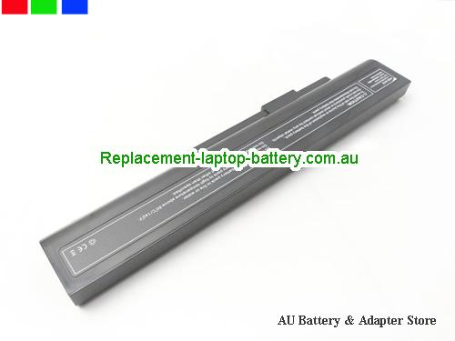 image 3 for Battery A42-A15, Australia MEDION A42-A15 Laptop Battery In Stock With Low Price
