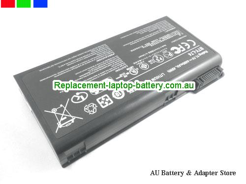 image 2 for Battery A6000, Australia MSI A6000 Laptop Battery In Stock With Low Price