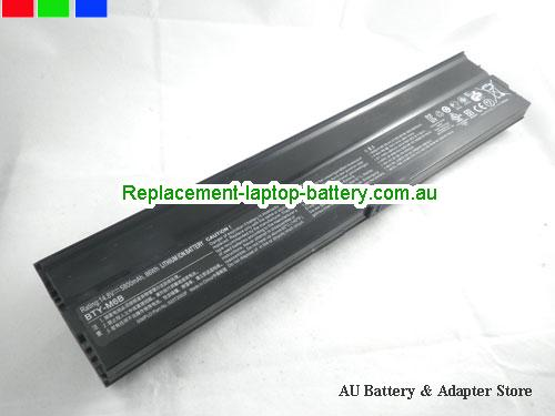 image 1 for Battery X620, Australia MSI X620 Laptop Battery In Stock With Low Price