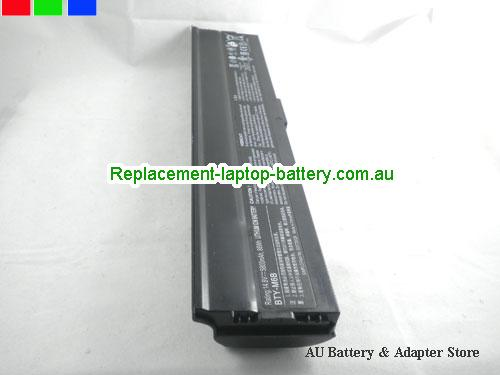 image 4 for Battery X620, Australia MSI X620 Laptop Battery In Stock With Low Price