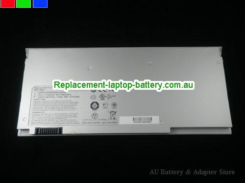 image 5 for Battery X400X Series, Australia MSI X400X Series Laptop Battery In Stock With Low Price
