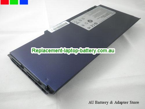 image 3 for Battery X400X Series, Australia MSI X400X Series Laptop Battery In Stock With Low Price