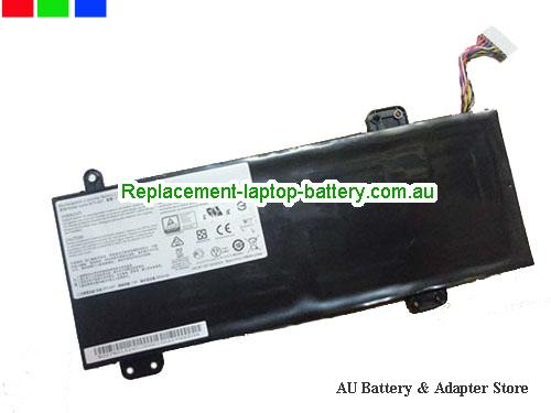 image 1 for Battery GS-30, Australia MSI GS-30 Laptop Battery In Stock With Low Price