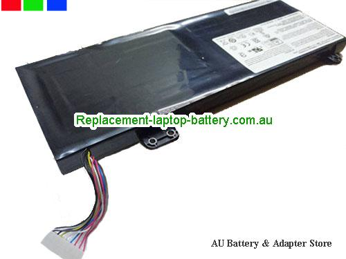 image 3 for Battery GS-30, Australia MSI GS-30 Laptop Battery In Stock With Low Price