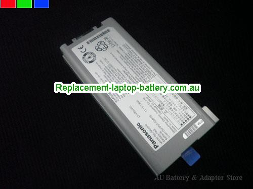 image 3 for Battery CF-53SSLAY1M, Australia PANASONIC CF-53SSLAY1M Laptop Battery In Stock With Low Price