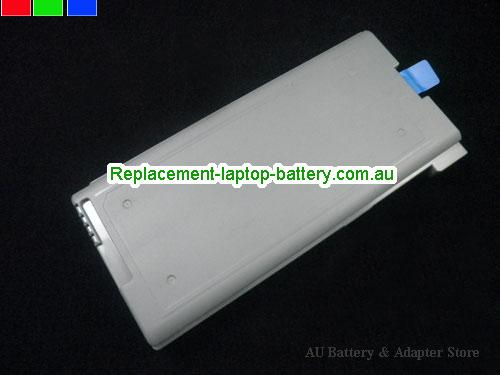 image 4 for Battery CF-53SSLAY1M, Australia PANASONIC CF-53SSLAY1M Laptop Battery In Stock With Low Price