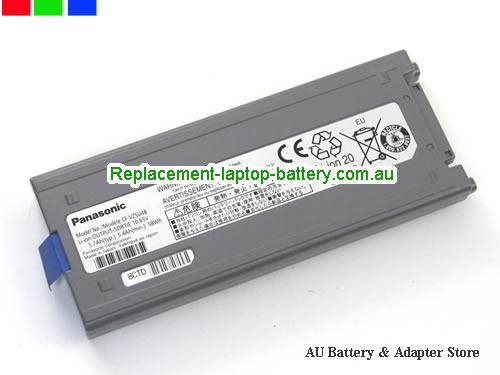 image 1 for Battery TOUGHBOOK CF-19, Australia PANASONIC TOUGHBOOK CF-19 Laptop Battery In Stock With Low Price