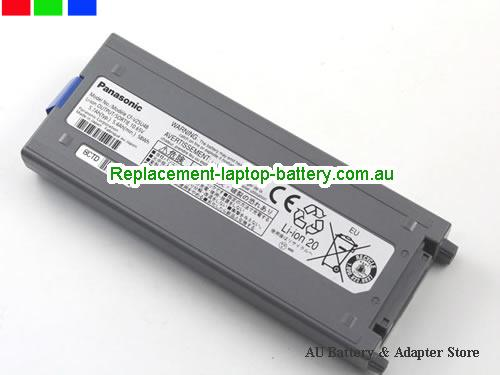 image 2 for Battery TOUGHBOOK CF-19, Australia PANASONIC TOUGHBOOK CF-19 Laptop Battery In Stock With Low Price