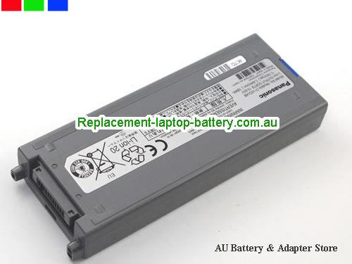 image 3 for Battery TOUGHBOOK CF-19, Australia PANASONIC TOUGHBOOK CF-19 Laptop Battery In Stock With Low Price