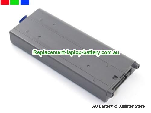 image 4 for Battery TOUGHBOOK CF-19, Australia PANASONIC TOUGHBOOK CF-19 Laptop Battery In Stock With Low Price