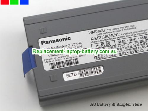 image 5 for Battery TOUGHBOOK CF-19, Australia PANASONIC TOUGHBOOK CF-19 Laptop Battery In Stock With Low Price
