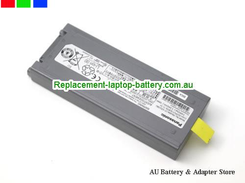 image 2 for Battery ToughBook CF-19RJRCG1M, Australia PANASONIC ToughBook CF-19RJRCG1M Laptop Battery In Stock With Low Price