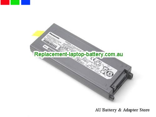 image 3 for Battery ToughBook CF-19RJRCG1M, Australia PANASONIC ToughBook CF-19RJRCG1M Laptop Battery In Stock With Low Price