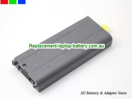 image 4 for Battery ToughBook CF-19RJRCG1M, Australia PANASONIC ToughBook CF-19RJRCG1M Laptop Battery In Stock With Low Price