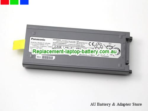 image 5 for Battery ToughBook CF-19RJRCG1M, Australia PANASONIC ToughBook CF-19RJRCG1M Laptop Battery In Stock With Low Price