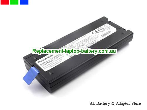 image 1 for Battery CF18, Australia PANASONIC CF18 Laptop Battery In Stock With Low Price