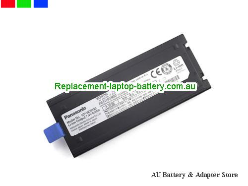 image 2 for Battery CF18, Australia PANASONIC CF18 Laptop Battery In Stock With Low Price