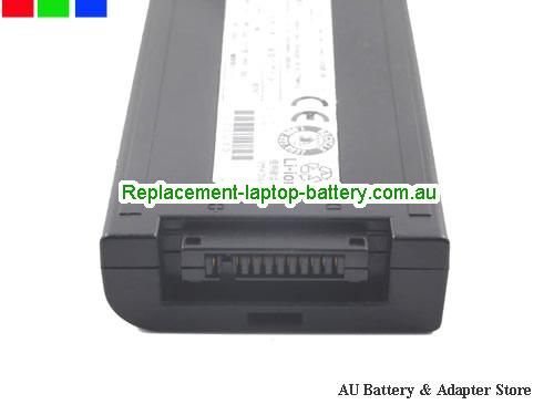 image 3 for Battery CF18, Australia PANASONIC CF18 Laptop Battery In Stock With Low Price
