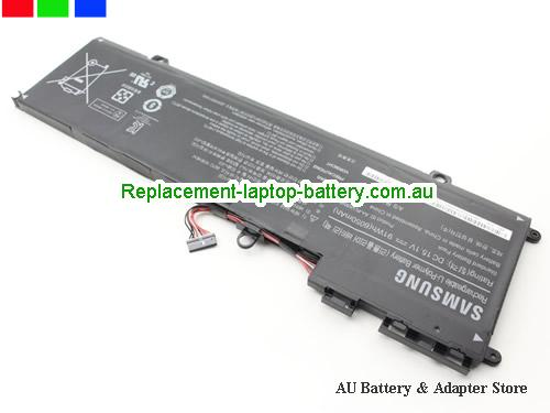 image 3 for Battery NP770Z5E-SO1UK, Australia SAMSUNG NP770Z5E-SO1UK Laptop Battery In Stock With Low Price