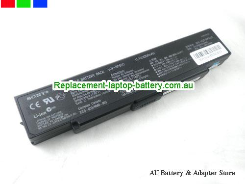 image 1 for Battery VGP-BPS2B, Australia SONY VGP-BPS2B Laptop Battery In Stock With Low Price