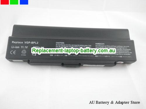 image 5 for Battery VGP-BPS2B, Australia SONY VGP-BPS2B Laptop Battery In Stock With Low Price