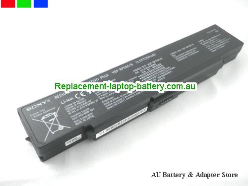 image 1 for Battery VGP-BPS9/B, Australia SONY VGP-BPS9/B Laptop Battery In Stock With Low Price