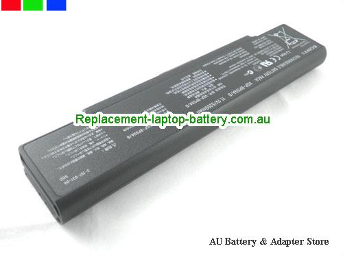 image 4 for Battery VGP-BPS9/B, Australia SONY VGP-BPS9/B Laptop Battery In Stock With Low Price