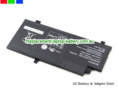 image 3 for Battery SVF15A18CXB, Australia SONY SVF15A18CXB Laptop Battery In Stock With Low Price