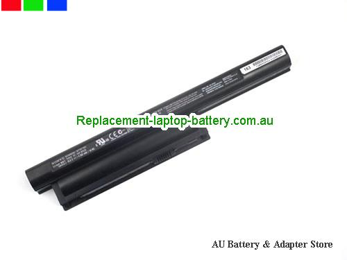 image 1 for Battery VAIO SVE1511Y1E, Australia SONY VAIO SVE1511Y1E Laptop Battery In Stock With Low Price