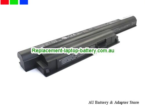 image 3 for Battery VAIO SVE1511Y1E, Australia SONY VAIO SVE1511Y1E Laptop Battery In Stock With Low Price