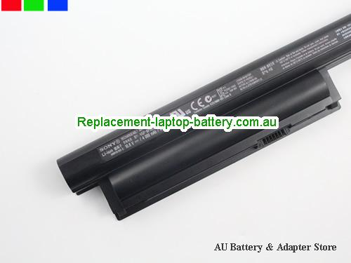 image 5 for Battery VAIO SVE1511Y1E, Australia SONY VAIO SVE1511Y1E Laptop Battery In Stock With Low Price