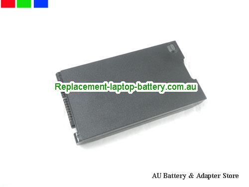 image 4 for Battery PS610E-NGYSM-EN, Australia TOSHIBA PS610E-NGYSM-EN Laptop Battery In Stock With Low Price