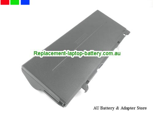 image 3 for Battery PA3356U-3BRS, Australia TOSHIBA PA3356U-3BRS Laptop Battery In Stock With Low Price