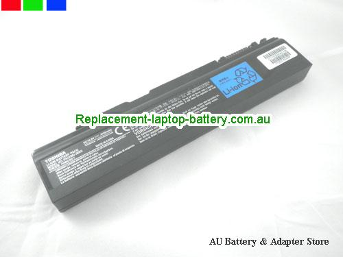 image 1 for Battery PA3356U-3BRS, Australia TOSHIBA PA3356U-3BRS Laptop Battery In Stock With Low Price