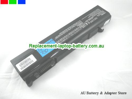 image 2 for Battery PA3356U-3BRS, Australia TOSHIBA PA3356U-3BRS Laptop Battery In Stock With Low Price