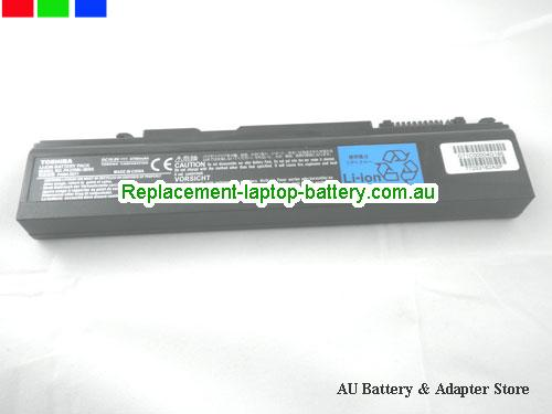 image 5 for Battery PA3356U-3BRS, Australia TOSHIBA PA3356U-3BRS Laptop Battery In Stock With Low Price