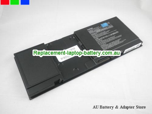 image 2 for Battery P000478850, Australia TOSHIBA P000478850 Laptop Battery In Stock With Low Price