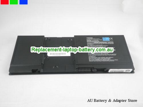 image 5 for Battery P000478850, Australia TOSHIBA P000478850 Laptop Battery In Stock With Low Price
