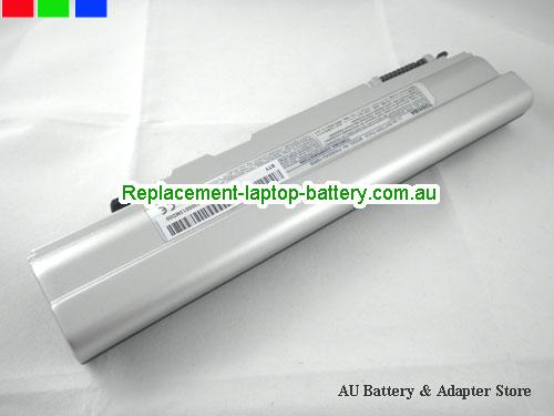 image 2 for Battery Portege R300, Australia TOSHIBA Portege R300 Laptop Battery In Stock With Low Price